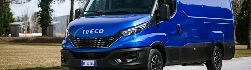 Iveco - banner - 1