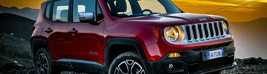 Jeep - banner 1