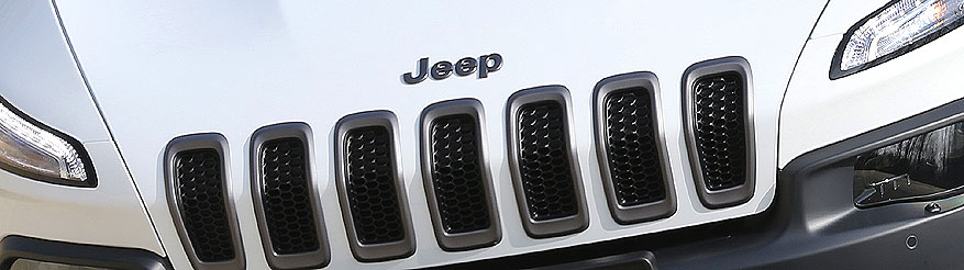 Jeep - banner 2