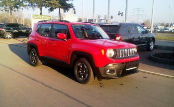 Jeep JEEP RENEGADE 1.4 TMair LONGITUDE M6 FWD S&S - 1