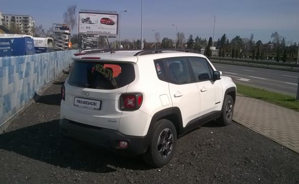 Jeep Renegade - 5