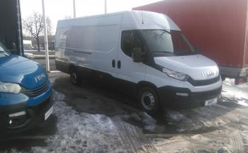 Iveco IVECO ; DAILY 35S15 V - 2