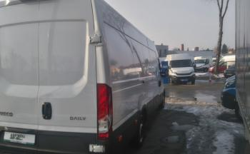 Iveco IVECO ; DAILY 35S15 V - 3