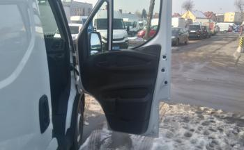 Iveco IVECO ; DAILY 35S15 V - 6
