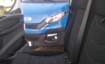 Iveco IVECO ; DAILY 35S15 V - 9