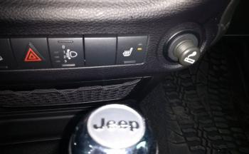 Jeep Wrangler Unlimited - 5