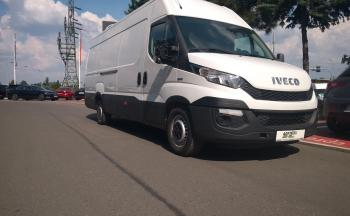 IVECO DAILY 35S13 - 1