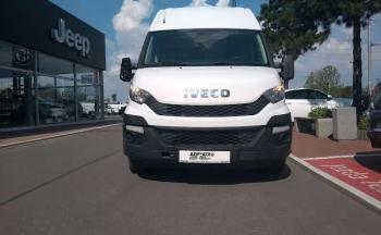 IVECO DAILY 35S13 - 6