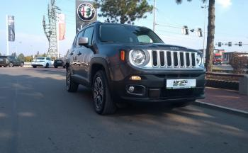 Jeep Renegade - 1
