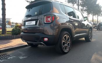 Jeep Renegade - 13