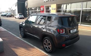 Jeep Renegade - 11