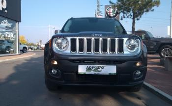 Jeep Renegade - 9
