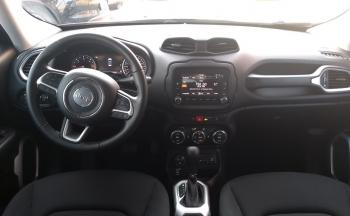 Jeep Renegade - 7