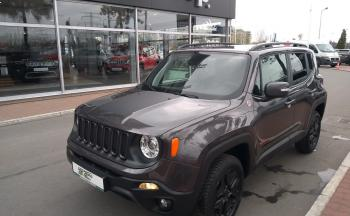 Jeep Renegade - 8