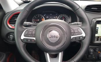 Jeep Renegade - 19