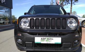Jeep Renegade - 16