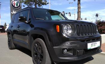 Jeep Renegade - 15