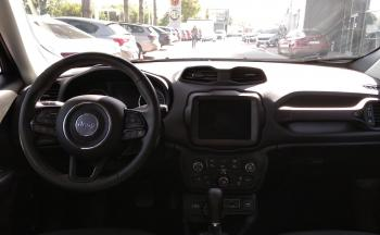 Jeep Renegade - 4