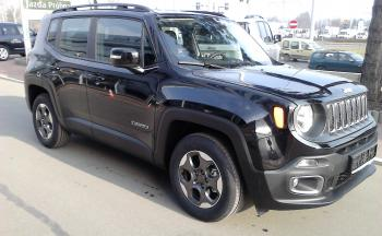 Jeep Renegade 1.6i 110KM Longitude - 1