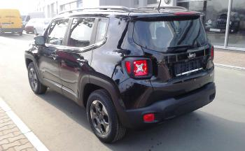 Jeep Renegade 1.6i 110KM Longitude - 4