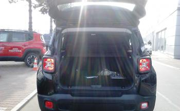 Jeep Renegade 1.6i 110KM Longitude - 5