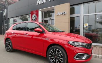 Fiat Tipo HB - 1