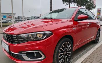 Fiat Tipo HB - 2