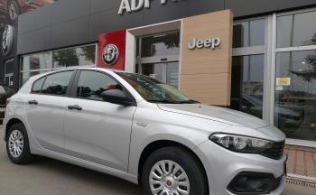 Fiat HB Tipo - 1