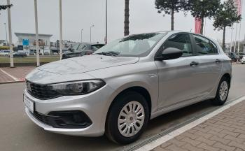 Fiat HB Tipo - 2