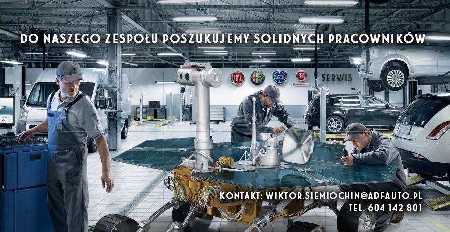 Nietypowy Okaz Samochody dostawcze i osobowe – salon ADF Auto | Wrocław UQ31